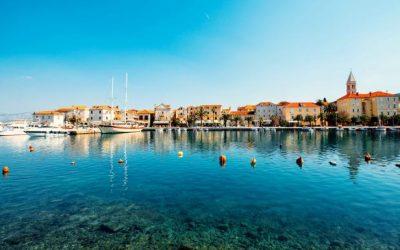 Supetar, Croatia