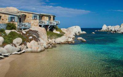 Hôtel des Pêcheurs, Corsica
