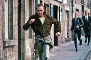 Ewan McGregor as Renton